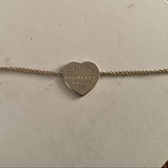 Tiffany & Co. Jewelry - Tiffany&Co Bracelet